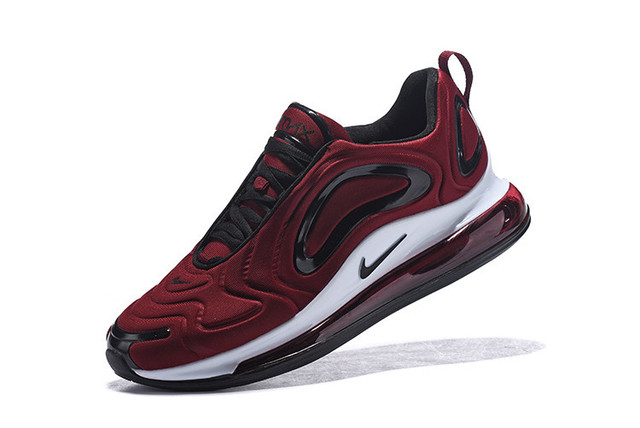 68efbed6949c27 New Arrival 2019 NIKE AIR MAX 720 Men Sport Running Shoes