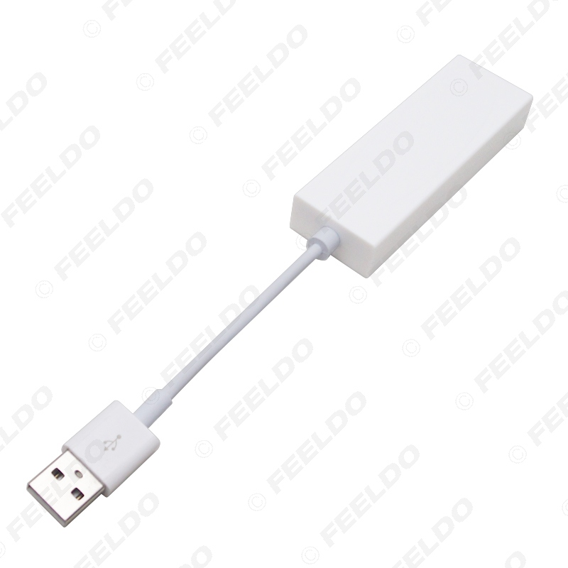 FEELDO USB DONGLE Work With Apple iOS CarPlay Android Auto For Car Android/WinCE System Headunit Navigation Player #MX3704 carlinke usb apple carplay dongle for android auto iphone ios11 carplay support android mtk wince system car navigation player