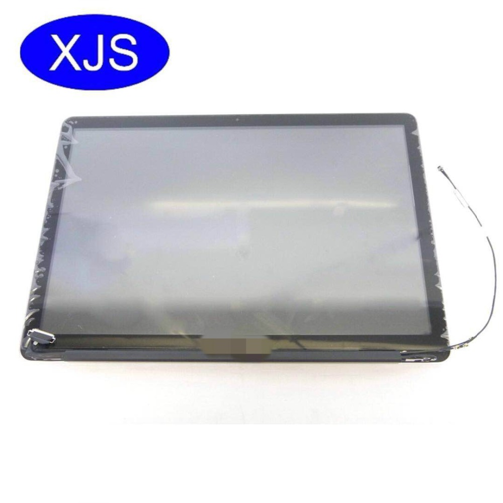 Genuine New Glossy for MacBook Pro 15 A1286 2011 2012 LED LCD Screen Display Assembly Year MC721 MC723 MD318 MD322 MD103 MD104 image