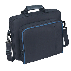 Image 3 - PS4 Accessories Play Station 4 Joystick Console Bag Carry Pouch Normal PS4 Game Console Storage Bag for PlayStation 4 Video Game