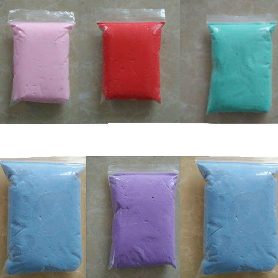 Baby Kids Toy Basic Learning Toddler Infant Child Developmental Toys DIY Gift 8 Styles  Modeling Slime