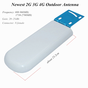 Image 2 - 4G Antenna 3G 4G outdoor antene 4G modem antenna GSM antene 20  25dBi external antenna for mobile signal booster router modem