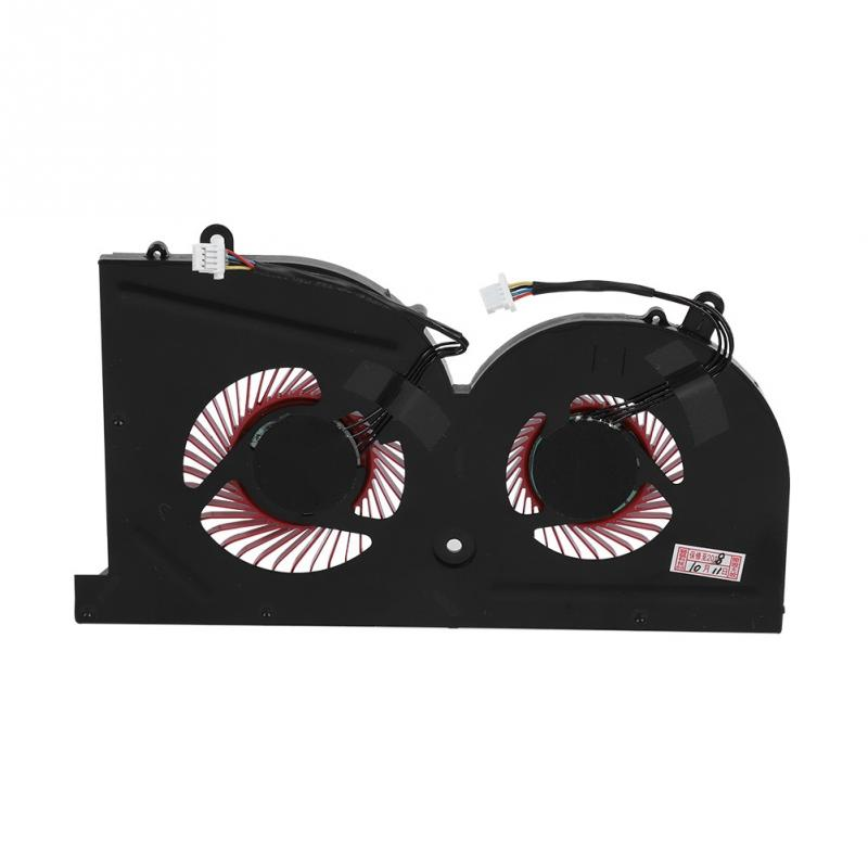 MS-16K2 GPU Cooling Fan For MSI GS63VR GS73VR Series Stealth Pro BS5005HS-U2L1