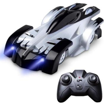 Wall Climbing Racing Car With Remote Control