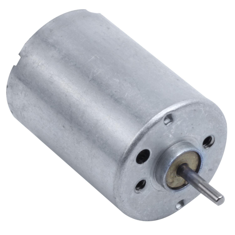 Dc Motor Willensstark Jfbl Heißer Dc 1,5-9 V 4000r/min Geschwindigkeit Ausgang Hohe Drehmoment 17mm Elektrische Mini Motor Farben Sind AuffäLlig