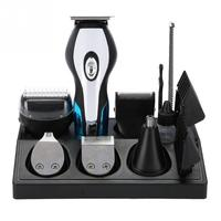 4 in 1 Professional Hair Clipper Electric Shaver Bread Nose Hair Trimmer Cutters Full Set Family Personal Care Tool Tool
