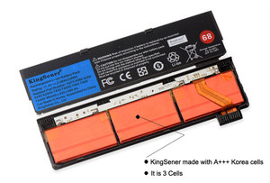 Image 2 - Kingsenerノートパソコンのバッテリーレノボthinkpad X240 T440S T440 X250 T450S X260 S440 S540 45N1130 45N1131 45N1126 45N1127 3 携帯