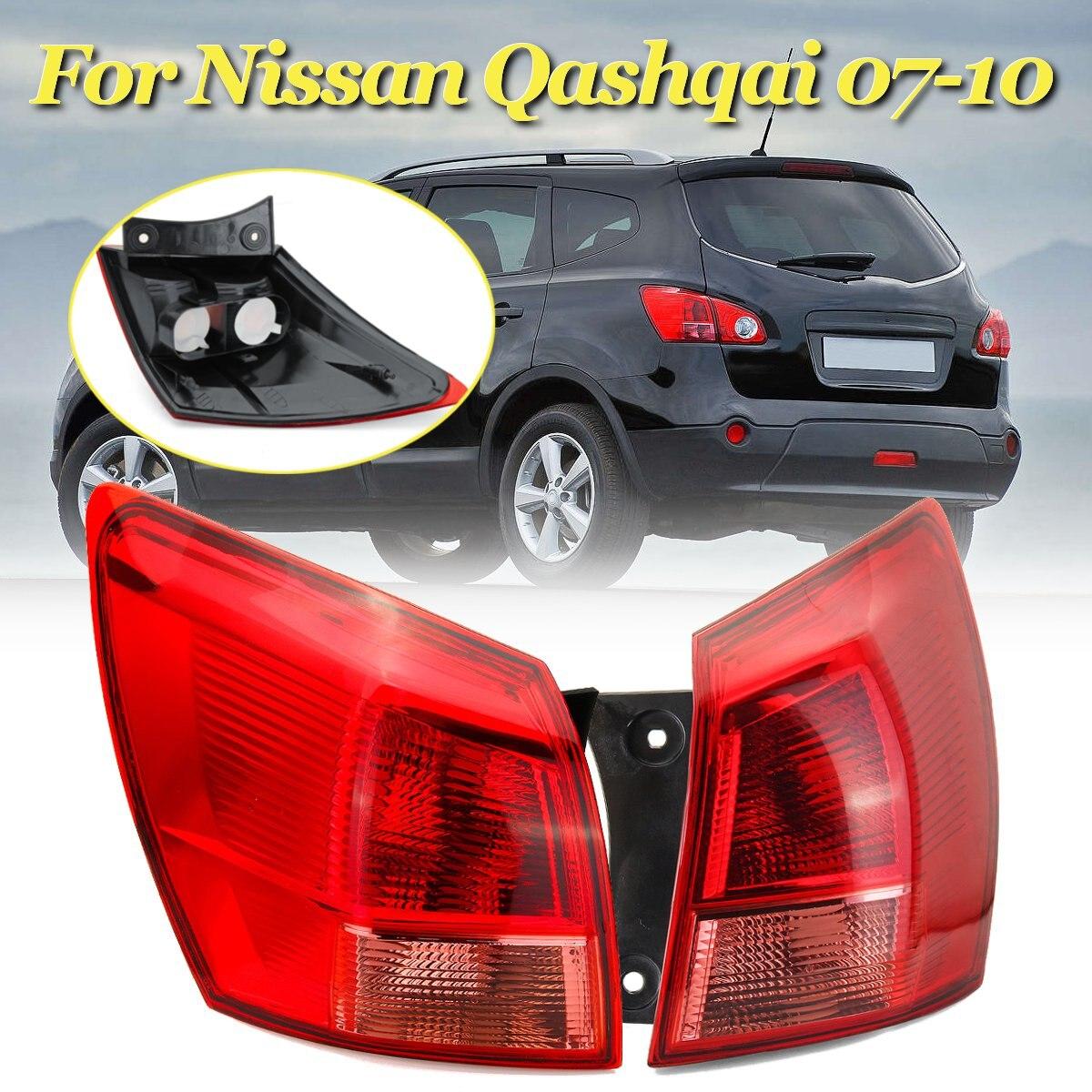 New Rear Tail Signal Lights Lamp Right RH fits Nissan Qashqai J10 JJ10 2010-2014