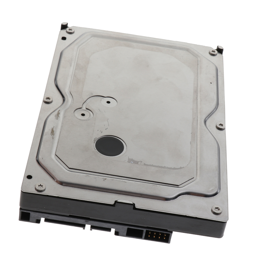500GB SATA 16MB Cache 3.5'' Inch Desktop Hard Disk Drive HDD for Computer server hdd for st3500312cs 500gb sata 3gb s hard drive well tested working