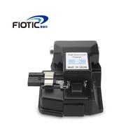 Ftth tool High precision HS 30 fiber cleaver optical fiber cutting knife Fiber optic cutter Cold Contact Dedicated Metal