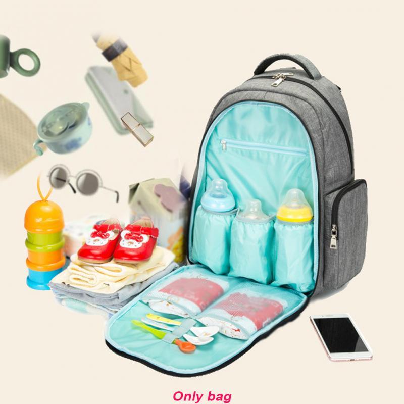 New Large Capacity Waterproof Mommy Diaper Bag Nursing Backpack Storage Bag Nappy Baby Multifunctional Shoulder Bag #1027New Large Capacity Waterproof Mommy Diaper Bag Nursing Backpack Storage Bag Nappy Baby Multifunctional Shoulder Bag #1027