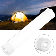 Outdoor Tent Emergency Light Lamp Rechargeable Camping Lamp Flashlight Built-in Battery rechargeable led light недорого