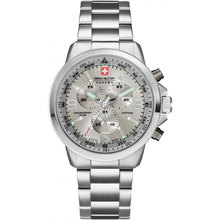 Наручные часы Swiss Military Hanowa 06-5250-04-009 мужские кварцевые