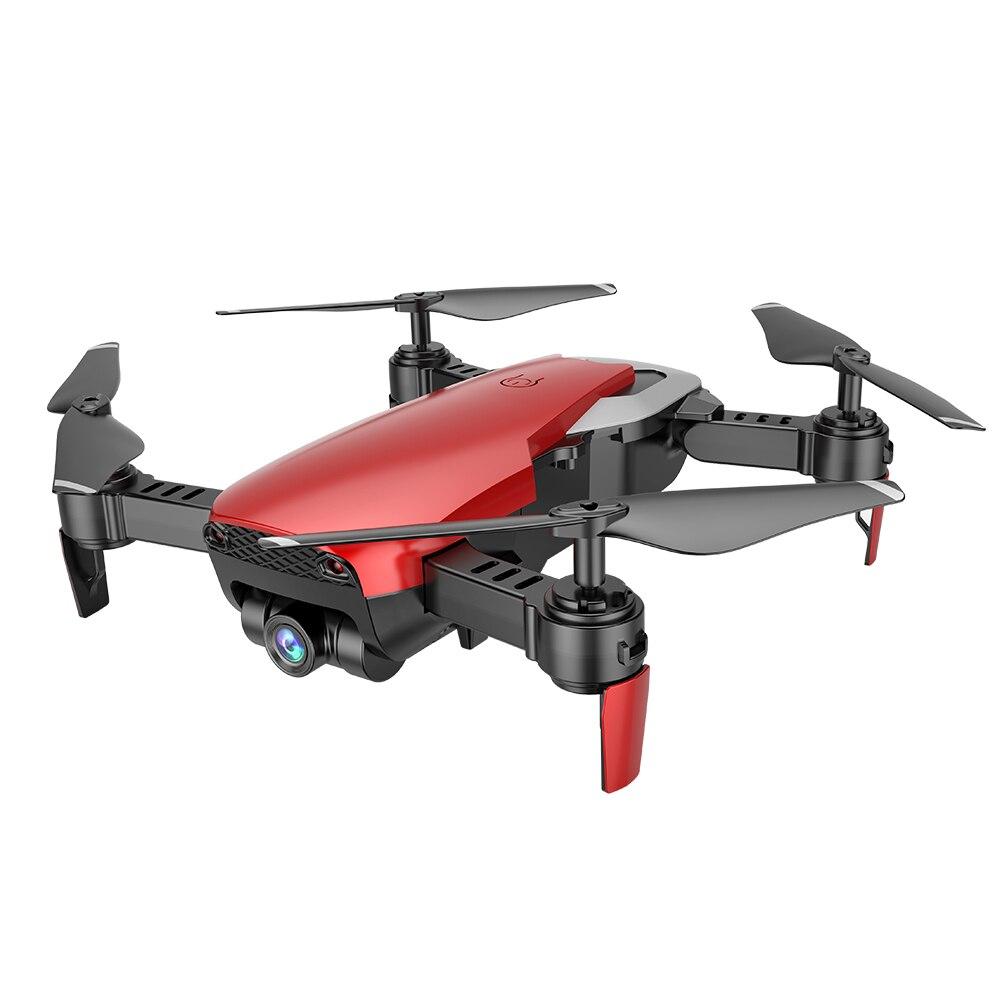 Dongmingtuo X12 szeroki kąt dron z kamerą 720 P WiFi dron FPV wysokości App sterowania jeden klawisz powrotu RC Quadcopter helikopter w Helikoptery RC od Zabawki i hobby na  Grupa 1