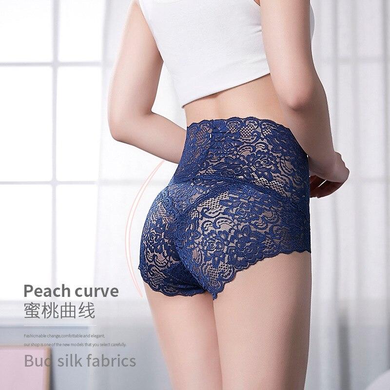 Seamless Women Shapers High Waist Slimming Tummy Control Knickers Pants Pantie Briefs Shapewear Lady Underwear ssy02
