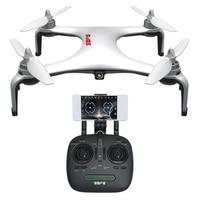 Горячие продажи RC вертолеты gps бесщеточный Квадрокоптер 5G Wi Fi 1080 P в режиме реального времени HD передача изображения пульт дистанционного уп
