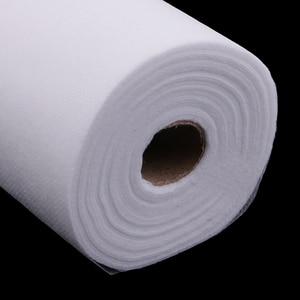 Image 5 - 50 シーツ不織布ヘッドレスト紙ロールスパサロンマッサージベッドシーツテーブルカバー供給マッサージマットレスシート 50x70cm