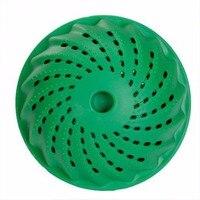 1 шт. экологически чистые анионные молекулы высвобождаются стиральная мяч Прачечная Одежда мяч многоразовые