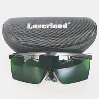 EP ERL 2940nm OD4+ Far IR Infrared Laser Protective Goggles Safety Glasses T=30% IPL