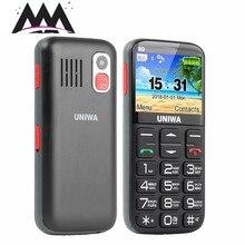 V808G Uniwa сотовые экран