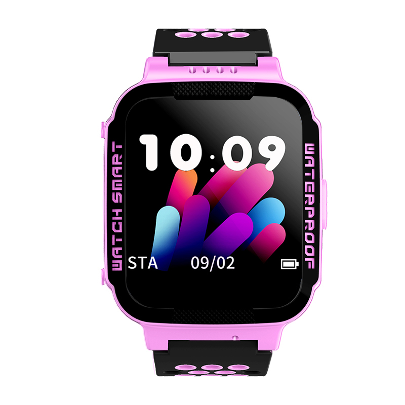 Image 3 - Y37 Smart Watch Kids Lbs Track Camera Smart Clock Track Baby Safe Watch Sos Call Children Watch Phone Pk Q90 Q50-in Smart Watches from Consumer Electronics