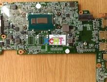 742097 001 واط 2955U CPU DA0Y01MBAC0 ل HP Chromebook 14 14 Q سلسلة G1 UMA اللوحة المحمول اختبارها
