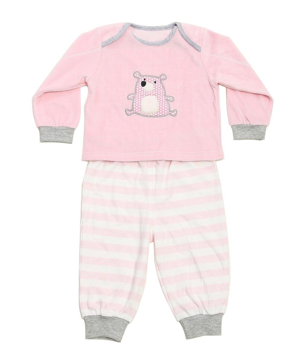 Cute Baby Boy Girl Clothes Қысқы күзде - Балаларға арналған киім - фото 3