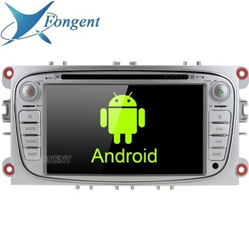 IPS android 9.0 car 2 din DVD Multimedia Player For Ford Focus Mondeo Focus C-MAX S-MAX C S Max Kuga Galaxy Radio GPS Sterei