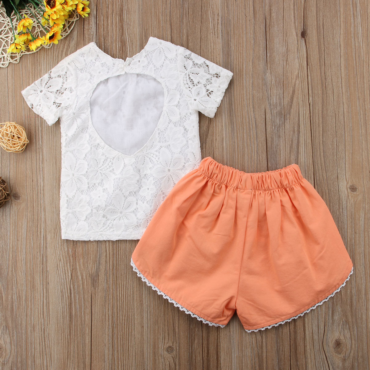 2019 Newborn Toddler Infant Baby Girl Clothes Foral Tops+Bowknot Pants Outfits Sets2019 Newborn Toddler Infant Baby Girl Clothes Foral Tops+Bowknot Pants Outfits Sets