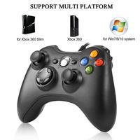 Проводной контроллер для xbox 360 игровой пульт для xbox 360 проводной джойстик для xbox 360 игры контроллер геймпад джойпад