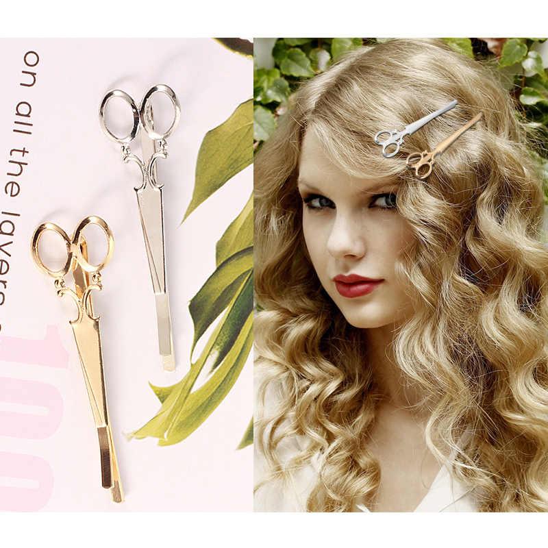 cdf7985ffee6 Подробнее Обратная связь Вопросы о 1 пара ножницы зажим для волос ...
