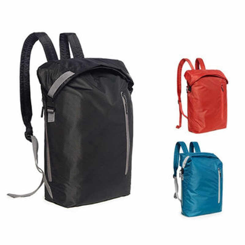 0a6844f9db38 Xiaomi Fashion Leisure Outdoor Unisex 20L Backpack Sports Travel Shoulder  Bag Pack Folding Rucksack Campus style
