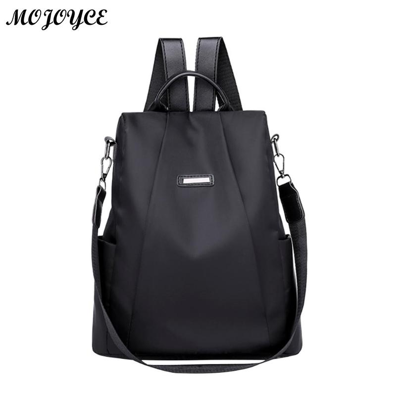 Anti-theft Oxford Backpack Female Designer School Bags For Teenager Girl Waterproof Travel Backpack Women Backpack Sac A DosAnti-theft Oxford Backpack Female Designer School Bags For Teenager Girl Waterproof Travel Backpack Women Backpack Sac A Dos