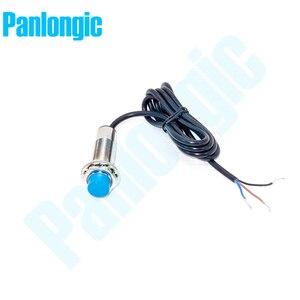 Image 1 - 10 sztuk wysokiej jakości LJC18A3 H Z/BX 1 10mm pojemnościowy czujnik zbliżeniowy przełącznik DC 6 36 V 300mA NPN NO normalnie otwarte darmowa wysyłka