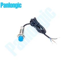 Interruptor de sensor de proximidade, interruptor de sensor de capacitância dc 6 36 v, alta qualidade, LJC18A3 H Z/bx 1 10mm, 10 peças 300ma npn no frete grátis normamente aberto