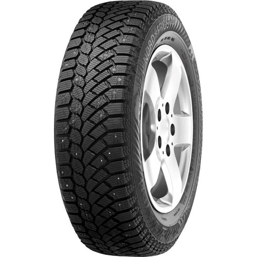 GISLAVED NORD FROST 200 ID 245/50R18 104 T XL FR spike пила обушковая fit 41280