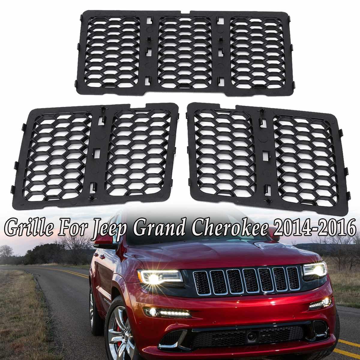 Fits Jeep Liberty 08-13 Chrome Mirror B-Pillar Door Pillar Covers Post Accessori