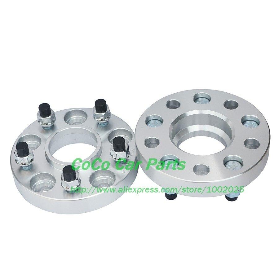 Kode Tienda-hubcentric Perno De Rueda espaciador Adaptador 4x100 56,1 20mm m12x1.5