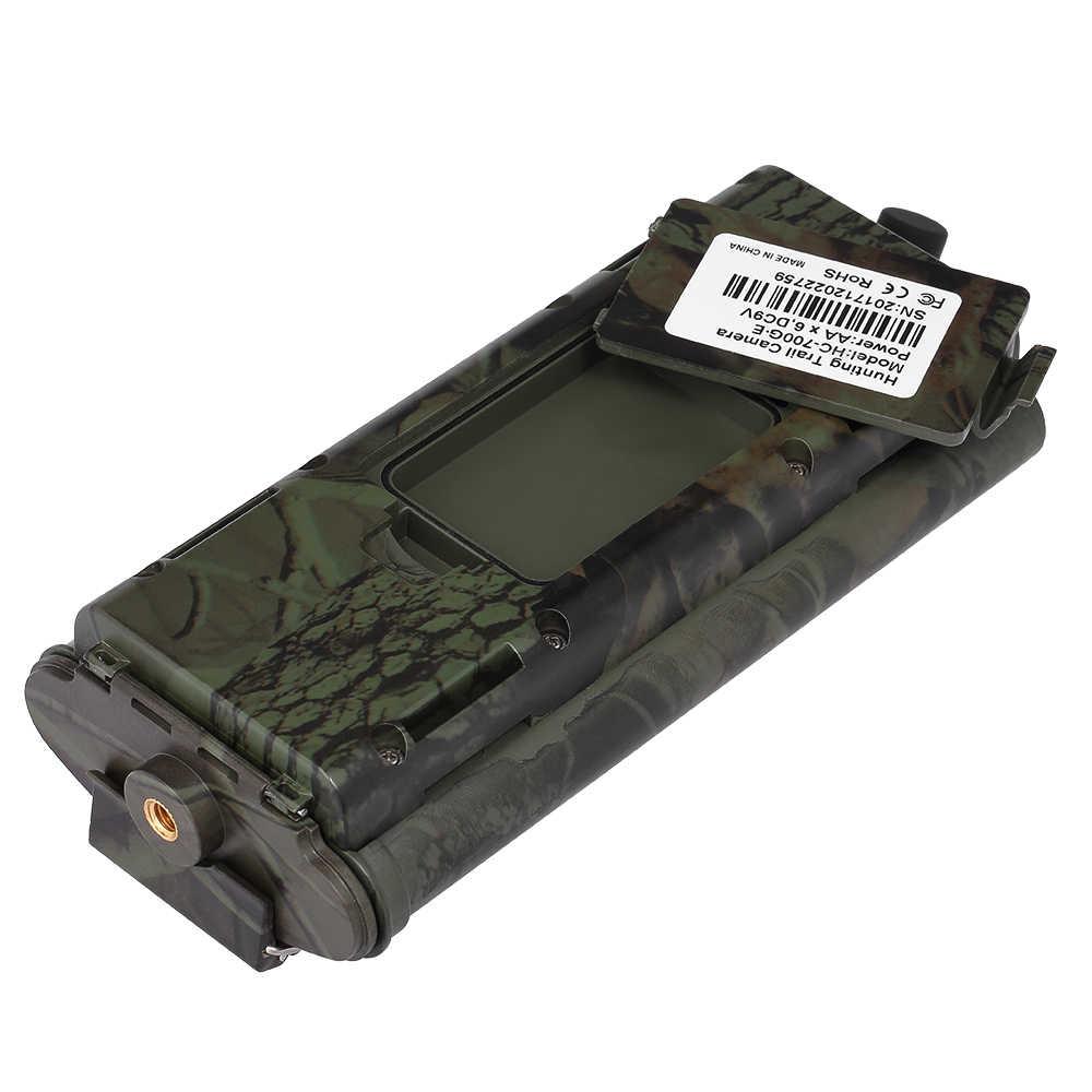 Berburu Kamera 16MP 1080P 2G/3G MMS Trail Kamera Kamera Permainan Outdoor Satwa Liar Scouting Infrared Malam visi Liar Kamera