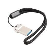 Usb3.0-Stick Mit Bunte Licht Lanyard High Speed Mobile U Disk Memory Stick Speicher Stift Stick Tragbaren USB- stick