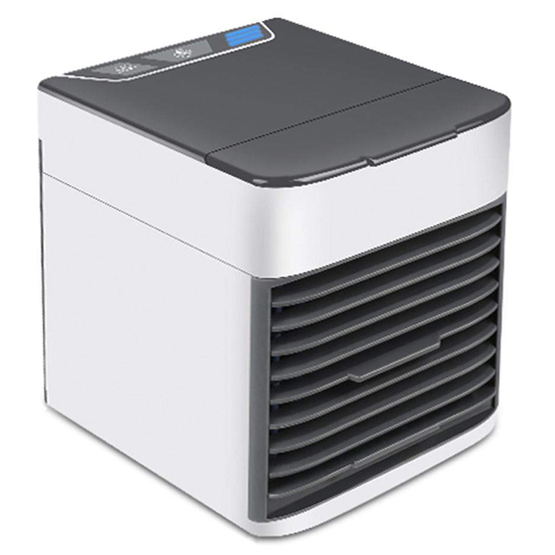 Car Air Cooler Small Car Air Conditioning Appliances Mini Fans Air Cooling Fan Summer Portable Conditioner
