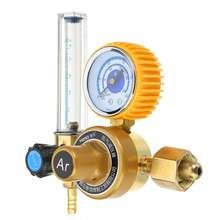 """G5/"""" 0-25Mpa аргон CO2 Mig Tig расходомер газовый регулятор РАСХОДОМЕР сварочный датчик аргоновый Регулятор Редуктор давления"""