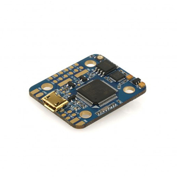 Original Airbot F4 Nano V6 Flight Controller OSD 5V 2A BEC LC Filter 2-6S 20x20mm For Drone Quadcopter Spare Parts Accessories 1