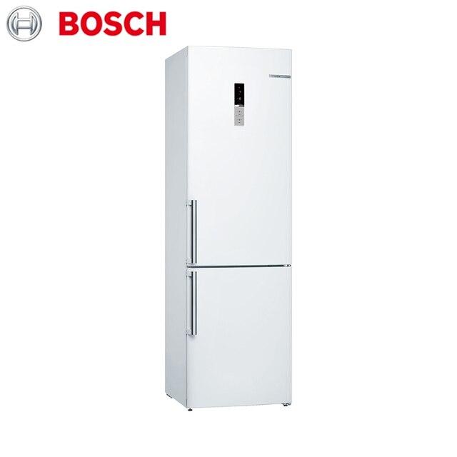 Холодильник с нижней морозильной камерой Bosch NatureCool Serie|4 KGE39XW2OR