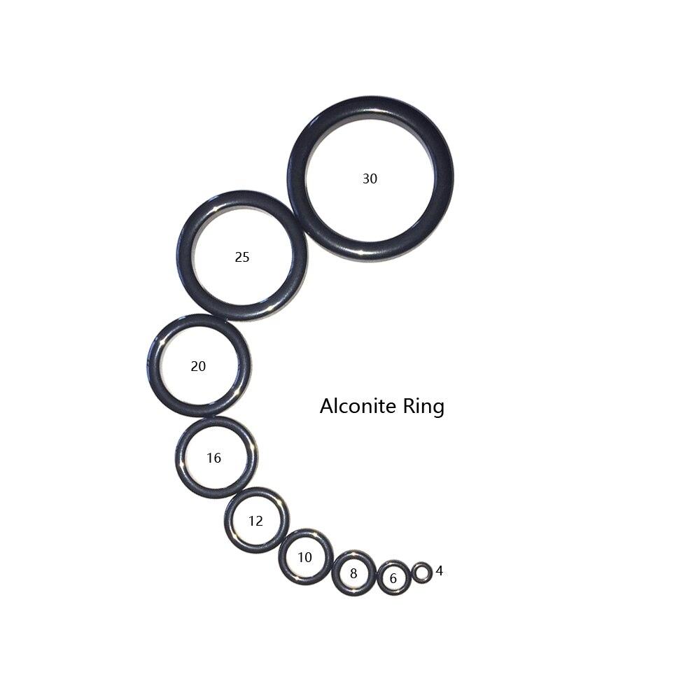 Aliexpress.com : Buy NooNRoo Alconite Ring Ceramic guide
