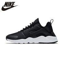 Nike Original Woman Air Huarache Run Running Shoes Breathable Sports Sneakers 819151 833292