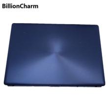 BillionCharm New Laptop Top Cover Door For ASUS K450V A450J F450J X450J New Laptop LCD Top Cover Black A Shell цена в Москве и Питере