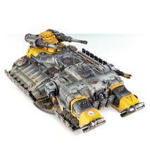 Primaris s Astraeus süper ağır Tank