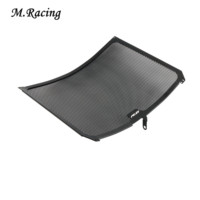 Motorcycle Radiator Grille Grill Cover Protector Guard For Yamaha YZF R6 R6 2017 2018