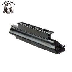AK47 MAK90 górny odbiornik pokrywa zakres płyta montażowa osłona przeciwpyłowa z Picatinney górna szyna MNT-970A
